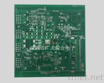 PCB电路板|多层线路板|PCB板厂家|电路板加工|PCB制造商