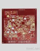 PCB多层板|电路板打样|PCB厂商|线路板加工|PCB工厂