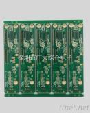 PCB加工定制_多层线路板打样_广大PCB工厂_深圳线路板生产
