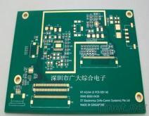 电路板制作, PCB电路板, HDI电路板, PCB厂家