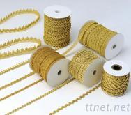 金蔥帶 , 金蔥繩