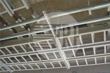 GRP 玻璃纖維線架