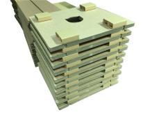 特殊纸盒煳盒
