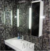 觸摸開關LED燈防霧浴室鏡子