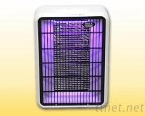 新型2in電擊吸入捕蚊燈