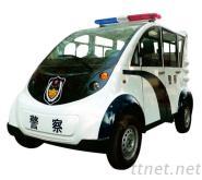 電動巡邏汽車GD4Y電動車