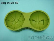 矽膠模型手工皂