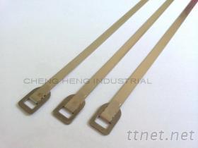 IO2不锈钢手拉式束带