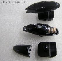 LED夹灯-三段式
