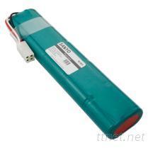 除颤监护仪电池