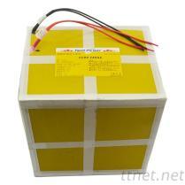 太阳能光伏专用储能蓄电池, 12.8V 240Ah磷酸铁锂储能电池