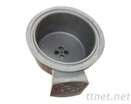 参考产品_铝铸造