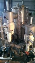 PVD真空离子镀膜设备