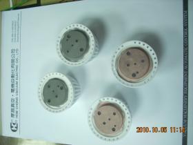陶瓷鍍銅LED
