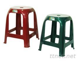 凉椅, 高椅