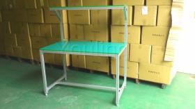 铝挤型工作桌34