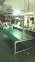 铝挤型工作桌37