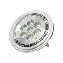 10W AR111 LED投射灯, LED灯泡