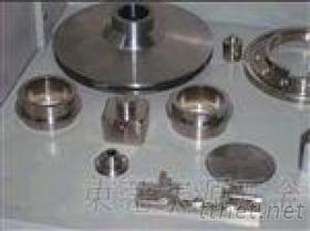 大型锌合金压铸件
