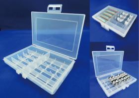 E-108B电池盒