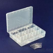 E-202小活动组(含12格片)工具盒