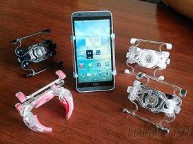 龙爪手手机架