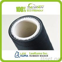 布纹单层橡胶管