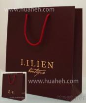 订制版纸袋16030003