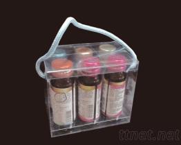 透明包装盒