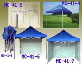 天幕帳篷,折疊帳篷,伸縮帳篷