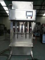 灌裝機-尾氣淨化劑灌裝機