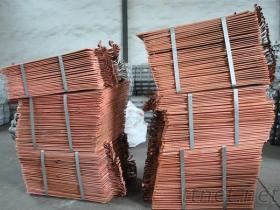 电解铜-阴极铜-铜丝铜块-磷铜原料