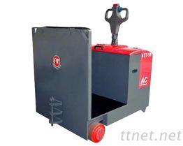 全電動拖車頭+AC+EPS電子動力轉向