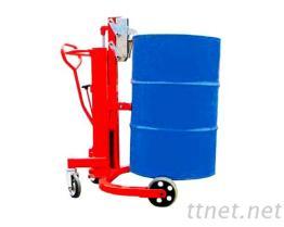 手動油桶過磅機