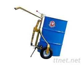 油桶搬運車