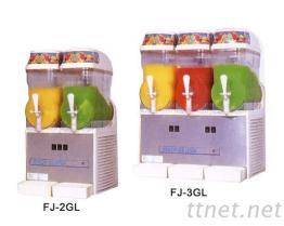 FJ-2GL/FJ-3GL 雪泥机 二槽/三槽