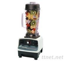 果汁鲜奶+优格或水果冰沙机(沙冰机)