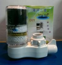 交叉式导水过滤器-专利品