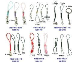手机吊饰, 手机绳, 手机皮吊饰, 手机挂件