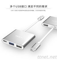 USB数据转接器