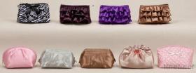 客制化工厂直营户外收纳包大容量化妆包