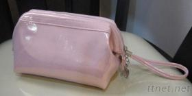 合成皮化妆包-箱包袋专家-名宸公司