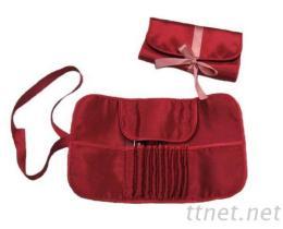 彩妆工具袋--包袋类设计制造专家-名宸公司