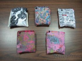 名宸公司/折疊環保購物手提袋製造商