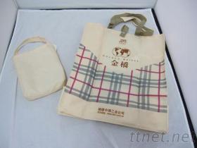 名宸包袋工廠/摺疊手提袋