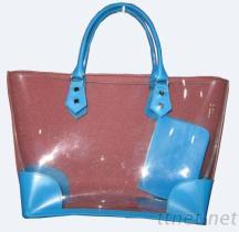 海攤袋/手提袋工廠-箱/袋/包/工廠直營客製化