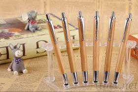 竹子筆, 觸控筆, 木頭筆