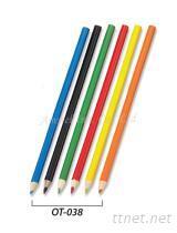 6入彩色鉛筆