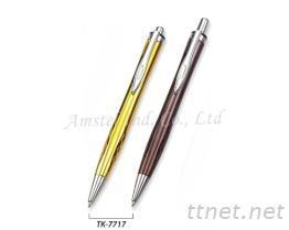 金属功能笔