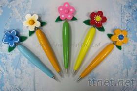 造型原子笔